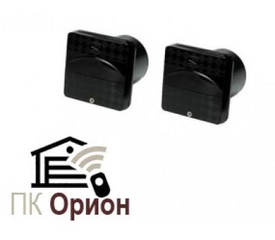 Фотоэлементы  / передатчик, приемник / встраиваемые,  дальность 20 м