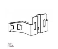 Улавливатель нижний SGN.01.420 для откатных (сдвижных) ворот
