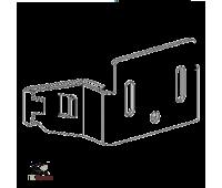 Улавливатель нижний SGN.02.420 для откатных (сдвижных) ворот