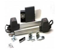Привод RotaMatic PL 2 BS электропривод для распашных ворот, автоматика HORMANN