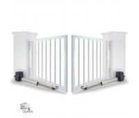 Привод RotaMatic PL 2 электропривод для распашных ворот, автоматика HORMANN