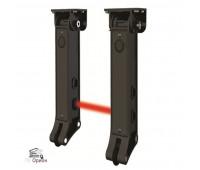 Комплект выдвижных фотоэлементов. Совместимы с приводами серии ASG, ASI, STA