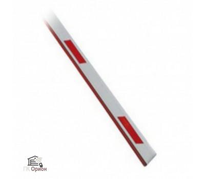 Стрела алюминиевая BOOM-5 для шлагбаума BARRIER-5000 (DOORHAN)