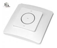 Кнопка радиоуправления, 1 канал с рамкой крепежной (DOORHAN)