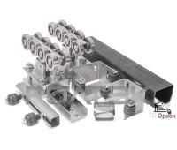 Комплектующие для откатных (сдвижных) ворот весом до 800 кг или шириной до 6 м (набор-комплект)