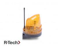 Лампа сигнальная со встроенной антеннойуниверсальная RT-L24/265V