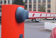 "Установка шлагбаумов  ""под ключ"""
